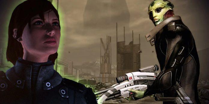 Mass Effect 2: Como Recrutar O Assassino Thane Krios