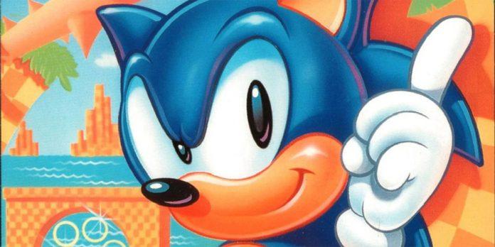 Nova coleção Sonic Divulgada Pelo Site De Varejo Francês