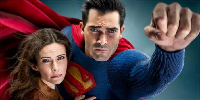 Superman E Lois Revelam A Verdadeira Identidade Do Capitão Luthor
