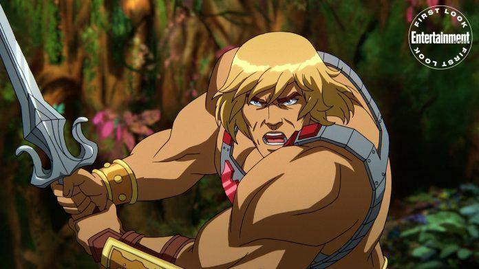 Henry Cavill Supostamente Lutando Contra Chris Hemsworth Pelo Papel de He-Man