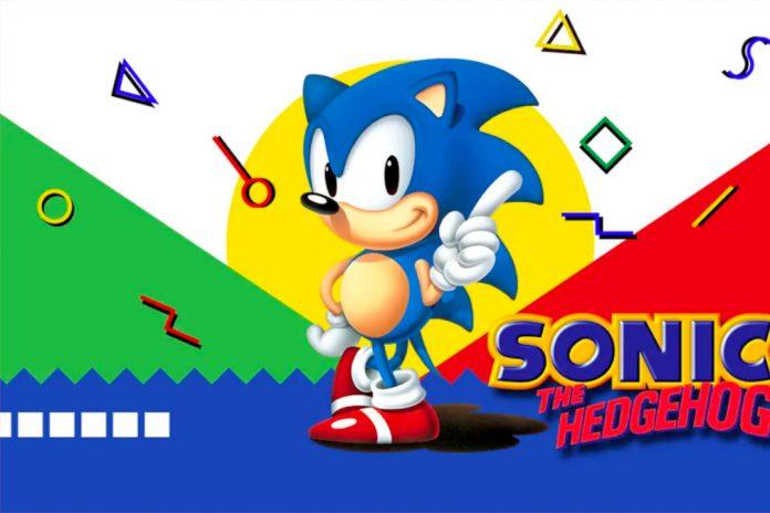 A Nova Coleção Retro Do Sonic Incluirá O Sonic 3 E Knuckles