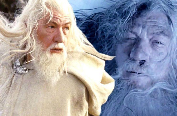 Senhor dos Anéis: Quantos anos tem Gandalf?