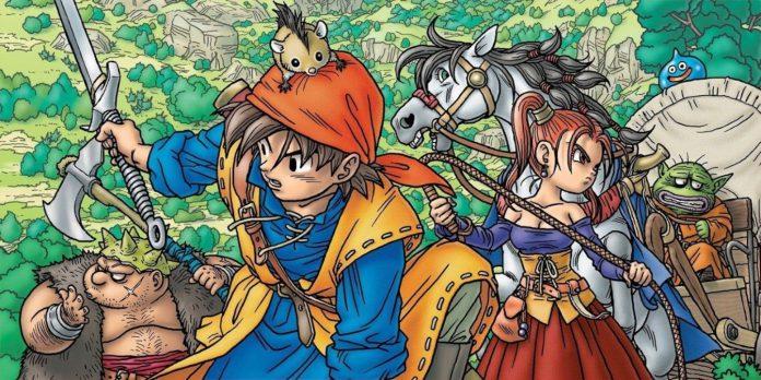 O Xbox Game Pass está provocando mais Dragon Quest - ESTE jogo deve ser o próximo