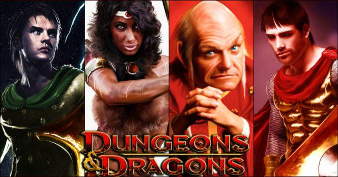 Dungeons & Dragons: 'Caverna do Dragão' Primeiras fotos do novo Filme