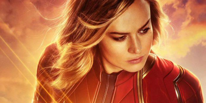 O treinamento de Brie Larson como Capitã Marvel 2 continua com um vídeo impressionante de flexão de braço