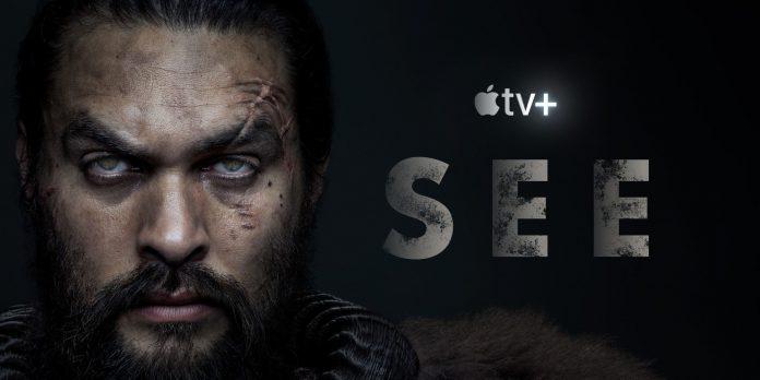 'SEE': O trailer da 2ª temporada revela Dave Bautista como irmão de Jason Momoa
