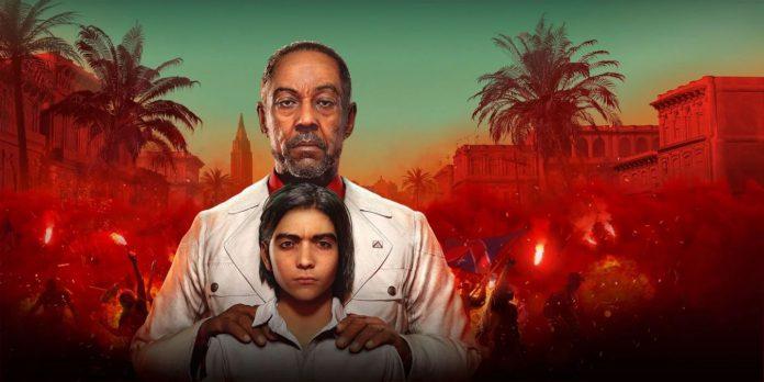 Série animada de Far Cry anunciada pela Netflix