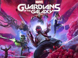 Guardiões da galáxia podem ser a redenção que a Square Enix e a Marvel precisam