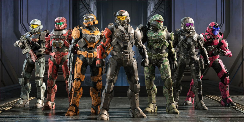 Veja como jogar o próximo teste do multiplayer de Halo Infinite 1