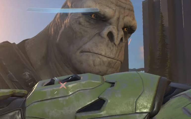 Halo Infinite mostrou tudo na apresentação da Microsoft-Bethesda E3 2021; Exceto? 1