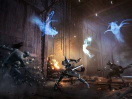 Jogo Soulslike da próxima geração 'Soulstice' revelado na E3 2021