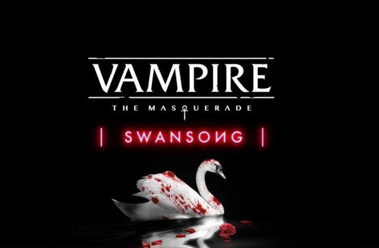 Vampire: The Masquerade - Trailer de Swansong na E3 mostra novo personagem jogável