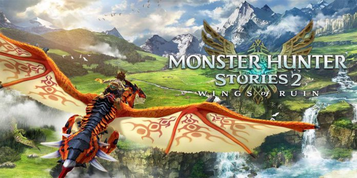 Monster Hunter Stories 2 confirma demonstração e primeira atualização de conteúdo grátis