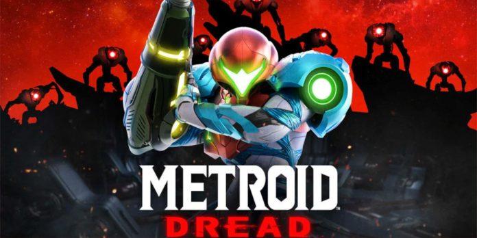 Explicação da surpreendente história de dezesseis anos do Novo Metroid Dread