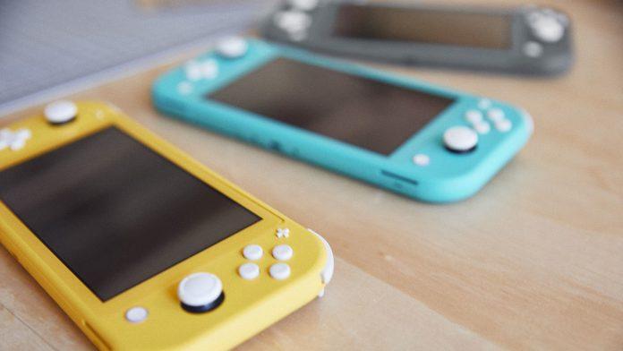 Por que o 'Switch Pro' da Nintendo Não Foi Anunciado Na E3?