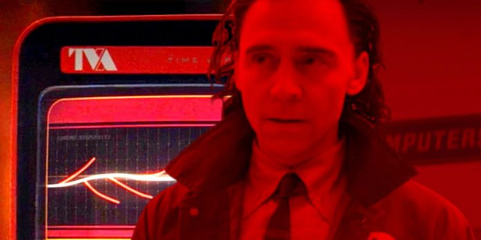 Loki Final Explicado do Segundo Episódio