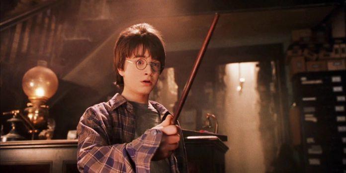 Varinha e Óculos do filme Harry Potter devem arrecadar milhares de dolares em leilão de caridade