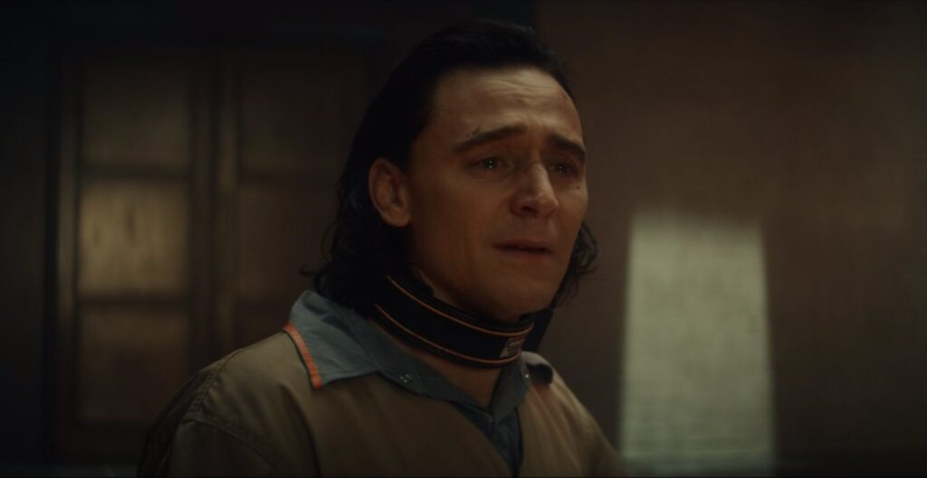 [Review] Loki Episódio 01: O Deus da maldade vai para a terapia 3