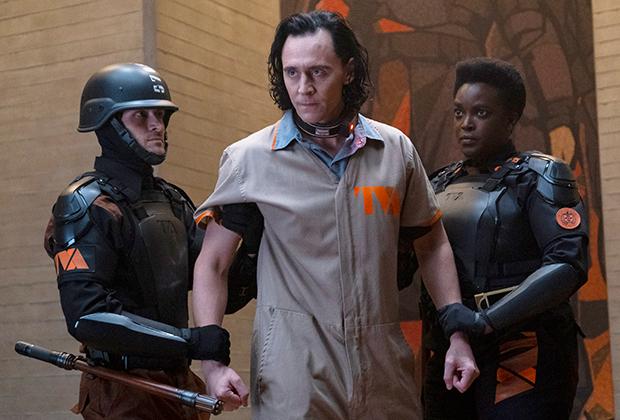 [Review] Loki Episódio 01: O Deus da maldade vai para a terapia 1