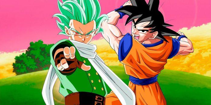 Dragon Ball Super: A luta de Goku e Granolah chega a um final chocante