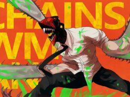 Chainsaw Man será animado por Mappa Branch com foco em melhores condições de trabalho