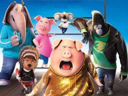 Sing 2 ganha trailer divertido e muito musical