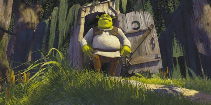 Por que a Internet ainda é fanática pelos filmes de Shrek?