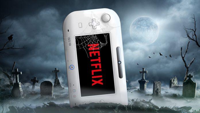 Nintendo Remove app da Netflix dos seus consoles - RIP Netflix