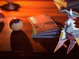 Pokémon Legends:Arceus precisa resolver seu problema Pokedex