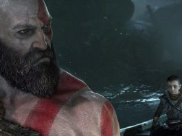Os jogadores de PC agora podem jogar God of War
