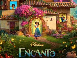 Disney libera o novo trailer do seu próximo filme Encanto