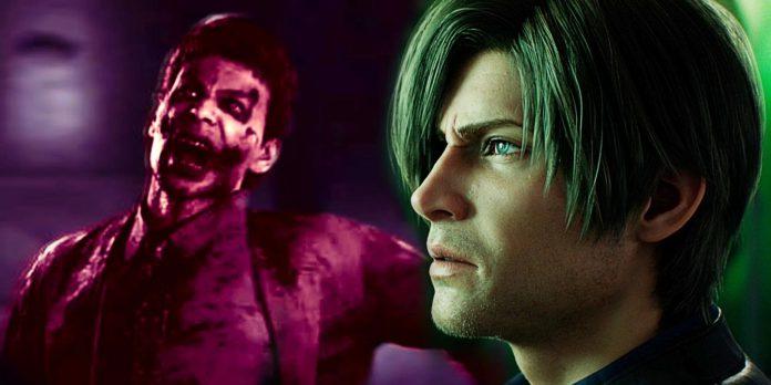 O que esperar da 2ª temporada Resident Evil: Infinite Darkness