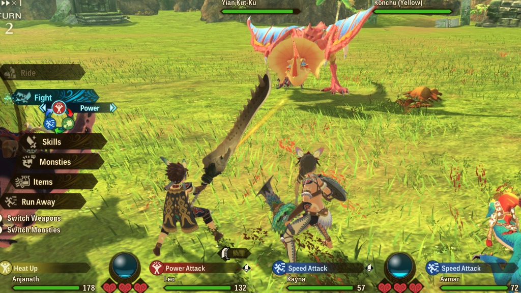 Review De Monster Hunter Stories 2: Wings Of Ruin | UnicórnioHater