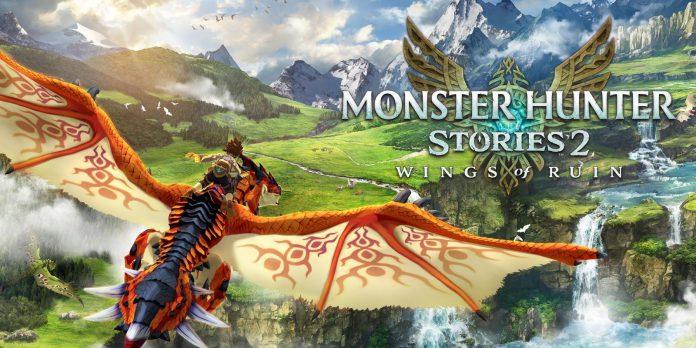 Review de Monster Hunter Stories 2: Wings of Ruin