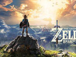 Zelda: Hacker de Breath Of The Wild é Preso por vender dados salvos modificados