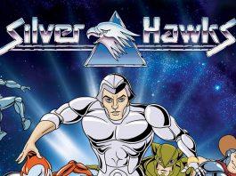A reinicialização planejada do SilverHawks tem muito potencial