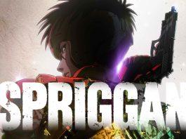 Spriggan Anime da Netflix está chegando em 2022; Teaser Trailer