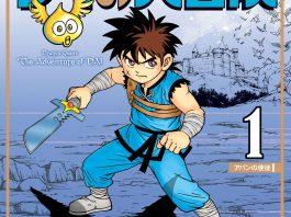 Dragon Quest: The Adventure of Dai 'Fly o Pequeno Guerreiro' Manga está finalmente tendo seu lançamento oficial em inglês