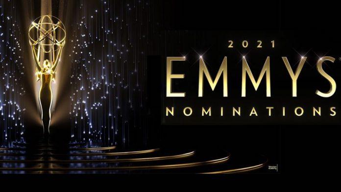 O Emmy Awards 2021 anunciou os indicados das principais categorias de sua 73.ª edição
