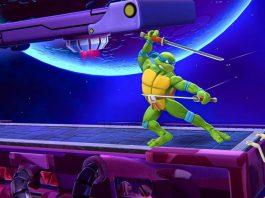 Nickelodeon está fazendo um jogo no estilo Super Smash Bros. com Bob Esponja, Rugrats, TMNT e muito mais