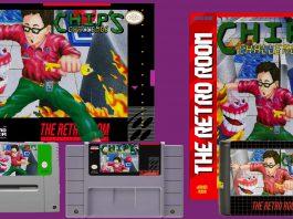 O desafio de Chip's Challenge é fazer sua estreia no console no SNES e no SEGA Genesis