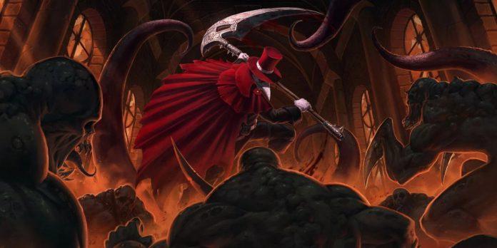 Mongoose Rodeo Anúncia Seu Novo e Promissor Metroidvania Hollow Knight-Inspired no Kickstarter