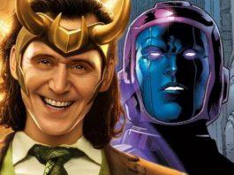 Teoria MCU: Kang,O Conquistador, é uma variante Loki
