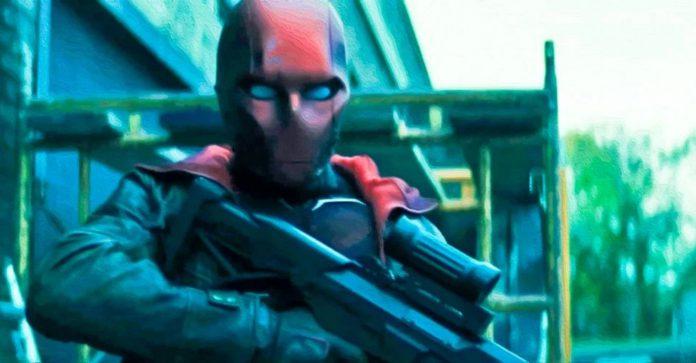 Trailer de Titãs mostra a origem de Red Hood e a aposentadoria de Batman