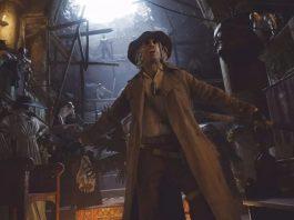 Baixo desempenho de Resident Evil Village no PC está sendo analisado apóta frase de destaque