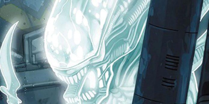 A linha mais icônica da franquia Alien é distorcida em novo especial