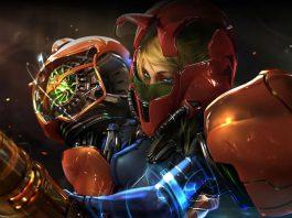 Rumores de trilogia Metroid Prime para switch completa