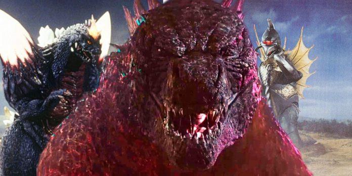 Qual será o proximo vilão do Monsterverse?