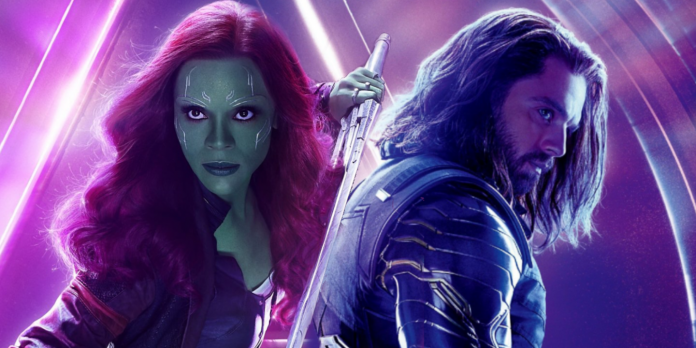 A Marvel está abusando da trama da