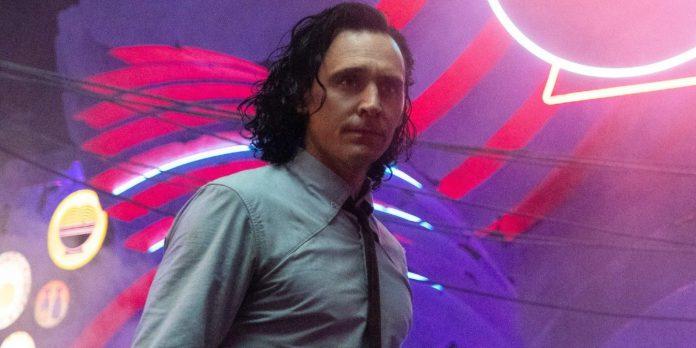 Os créditos finais de Loki oferecem uma pista sutil sobre o destino da TVA